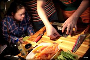 Warsztaty kulinarne 2016 148